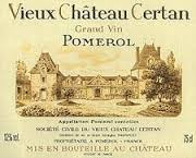 Alexandre Thienpont, Vieux Château Certan dans Rôle de l'homme certan