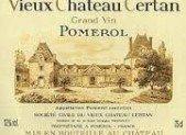 Alexandre Thienpont, Vieux Château Certan